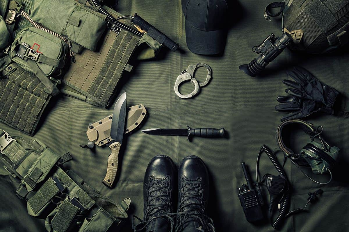 What Is Tactical Gear and How Has It Become a Trend?cid=5