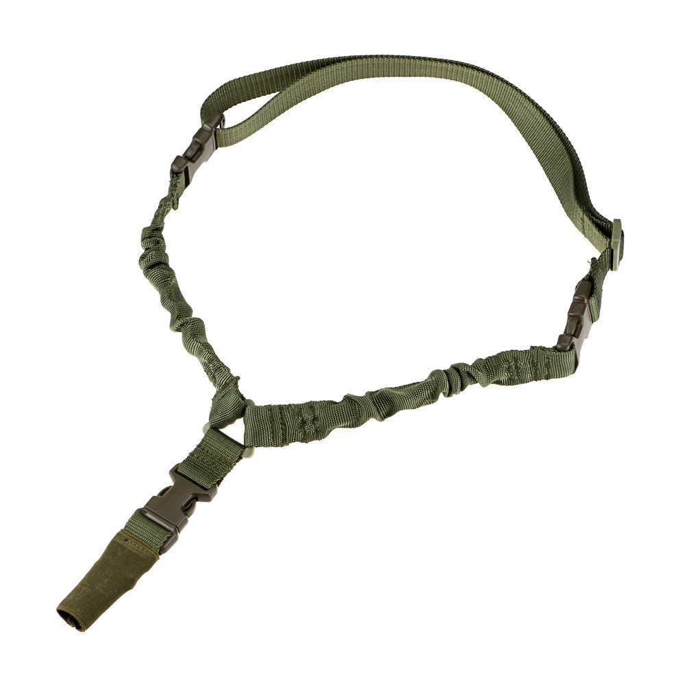 Tactical Single Point Rifle Sling Shoulder Strap Nylon Adjustable Airsoft Paintball Military Gun Strap Sling Hunting Accessories