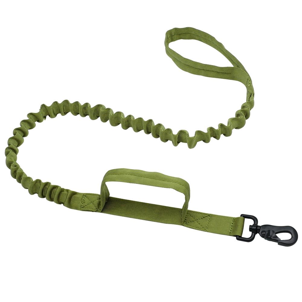 K9 Working Dog Nylon Leash Military Training Dogs Lead