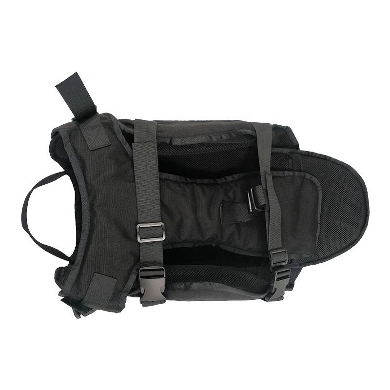 BPV-K9 Model Dog NIJ IIIA Bulletproof Vest